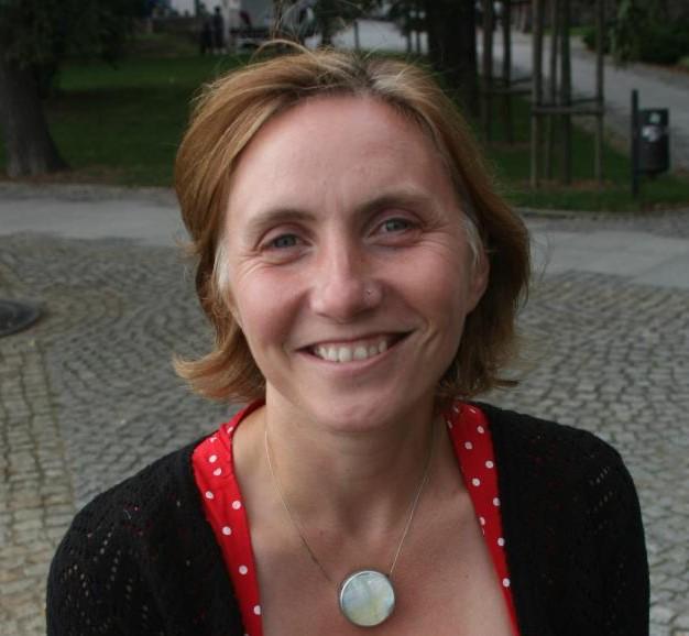 Dr Sophie Payne